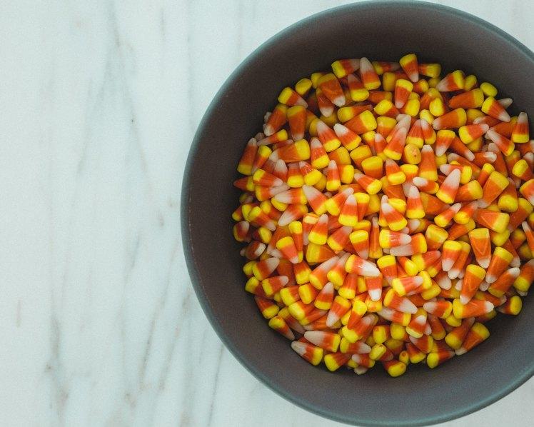 Candy Corn - Dane Deaner via Unsplash